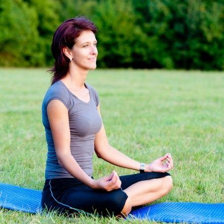 Поможет ли йога для похудения? Zenslimru