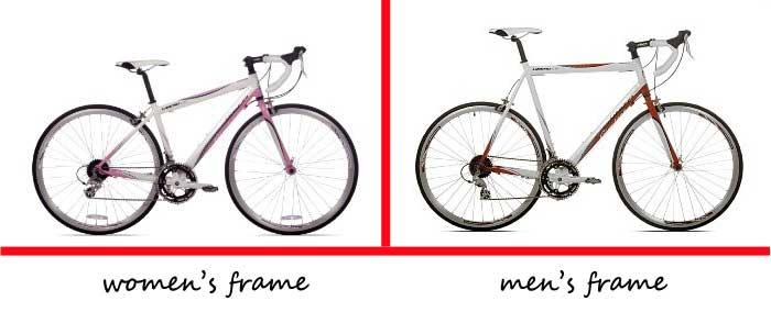 Giordano Libero 1.6 bikes