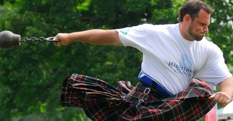 world highland games 2014