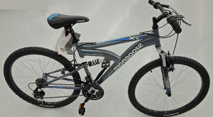 mongoose mtb