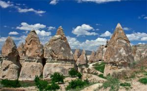 cappadocia hiking