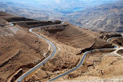 jordan kings highway