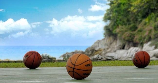 thailand basketball