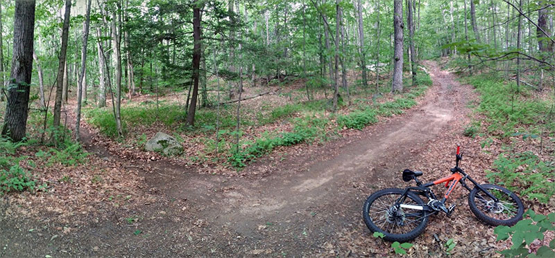 connecticut mtb