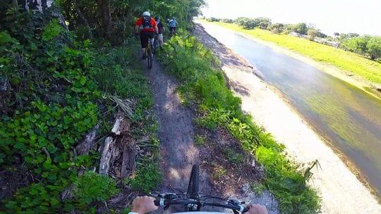 grapefruit trail