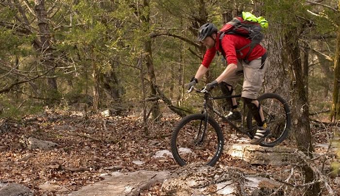 5 Best Mountain Bike Rides In Arkansas Active Weekender