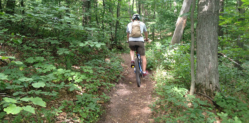 michigan mtb