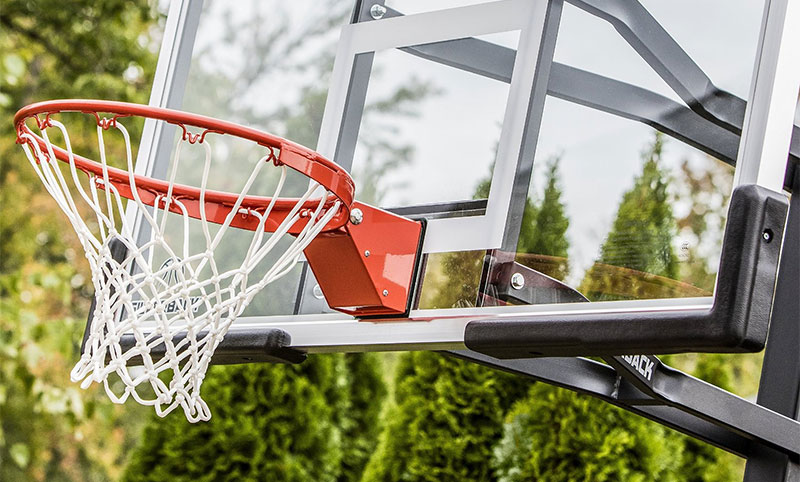 home basketball hoop