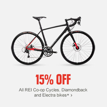 rei co-op cycles discount