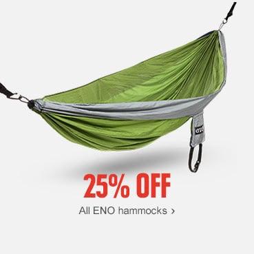 eno hammock discounts