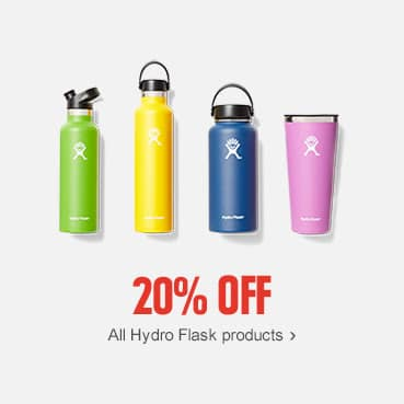 hydro flask discounts