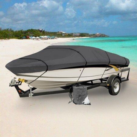 NEH boat cover