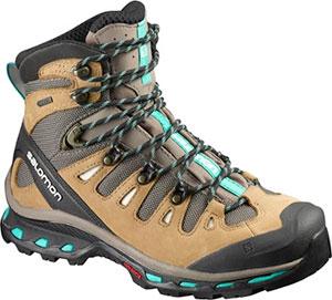Salomon Quest 4D II GTX Hiking Boots