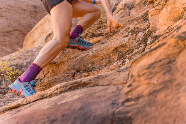 Darn Tough Hiker Micro Crew Socks - Women's