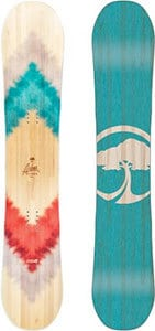 Arbor Ethos Rocker Snowboard - Women's