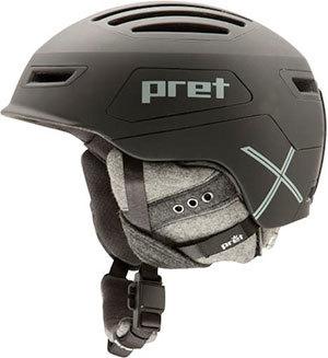 Pret Corona X MIPS Snow Helmet - Women's