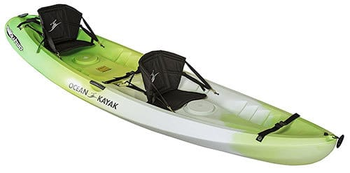 Ocean Kayak Malibu Two Kayak