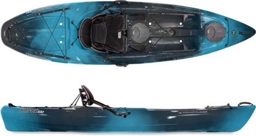 Wilderness Systems Tarpon 100 Sit-On-Top Kayak