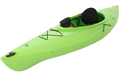 emotion glide sport kayak