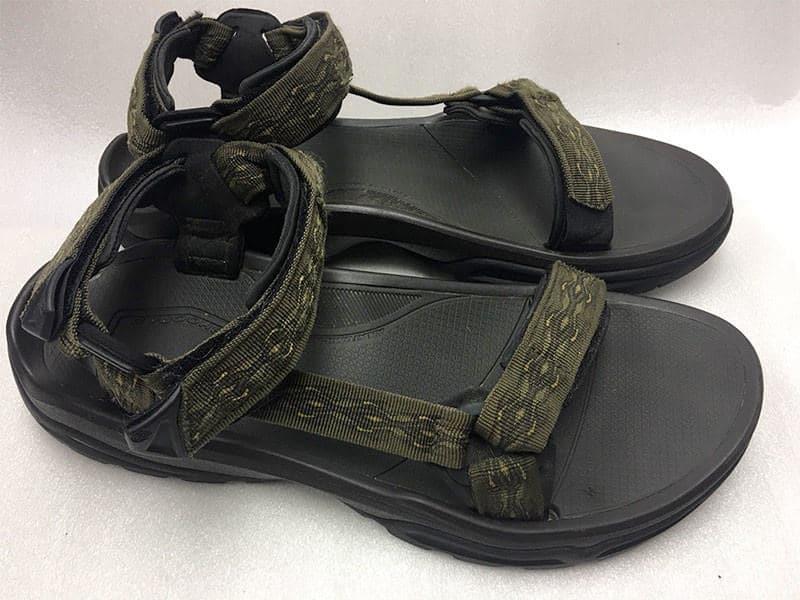 Teva Terra Fi 4 Multisport Sandals