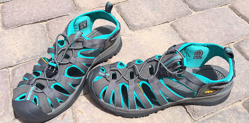 Hiking Sandals: Should You Wear Them & How To Choose The Right