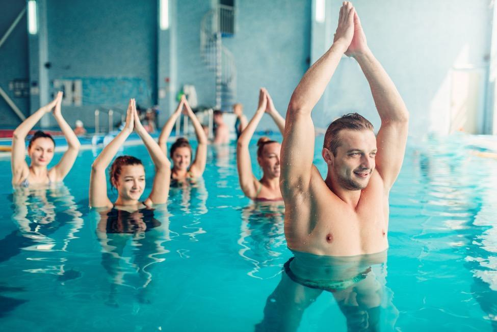 Sweat and Get Wet: 7 Reasons Water Aerobics Should Be Your Go-To ...