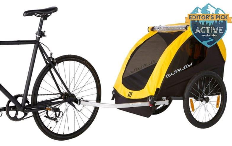 Burley Bee Bike Trailer