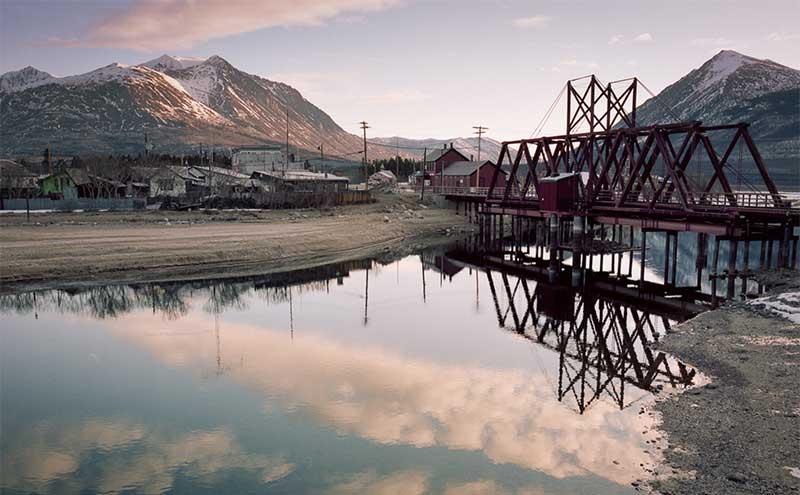 Carcross, Yukon