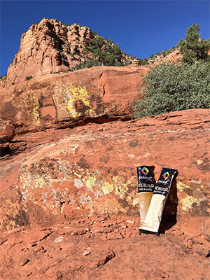 tailwind nutrition rebuild recovery in sedona