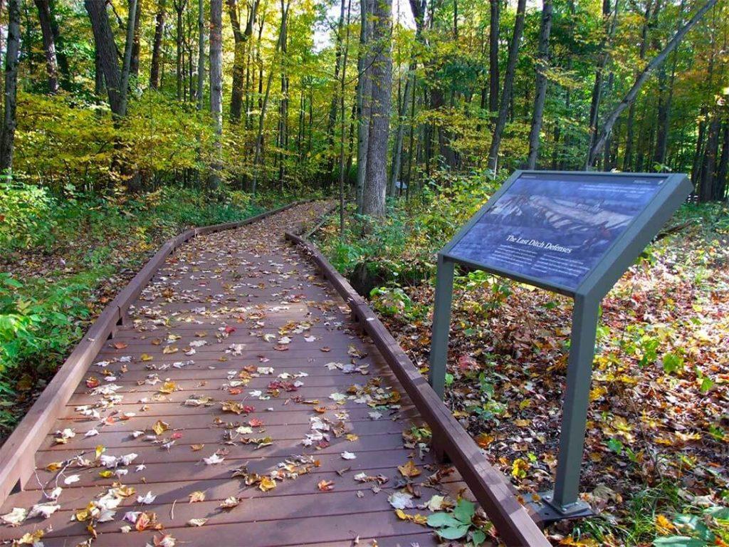 Victory Woods Saratoga