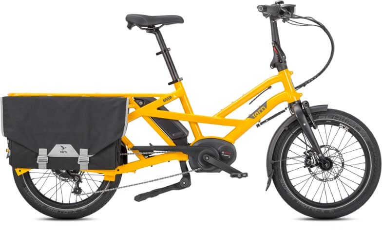 Tern GSD S00 Folding Electric Bike