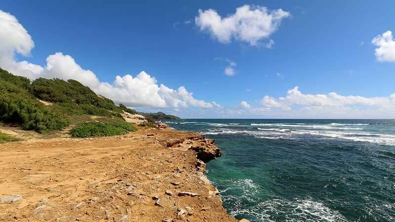 Mahaulepu Beach Trail