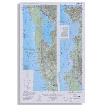 custom correct maps