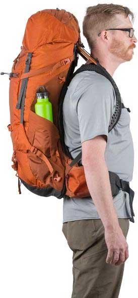 Osprey Aether AG 70 Pack - Men's