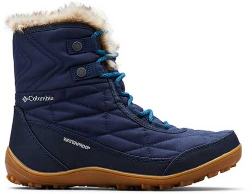 Columbia Minx Shorty III Snow Boots - Women's