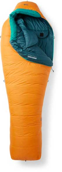 REI Co-op Down Time 0 Down Sleeping Bag