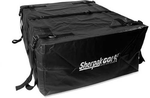 Sherpak Go! 15 Roof Bag