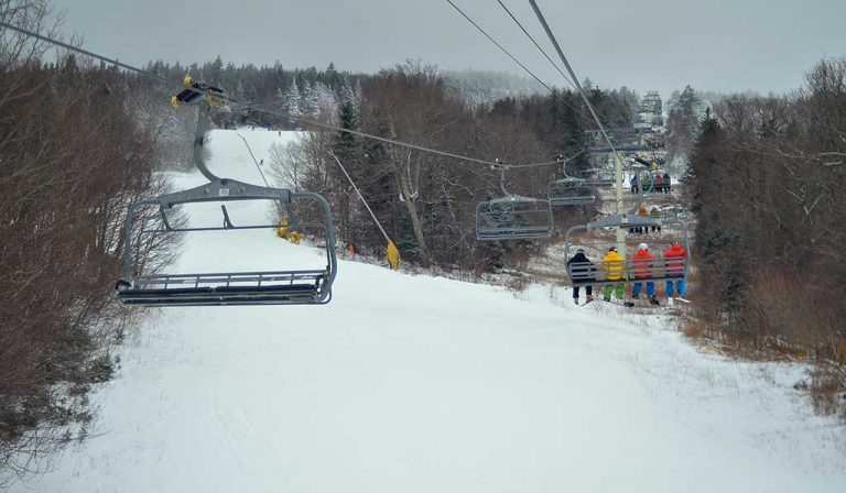 stratton ski resort