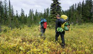 thru-hikers