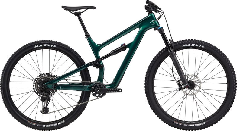 "Cannondale Habit Carbon 3 29"" Bike - 2020"