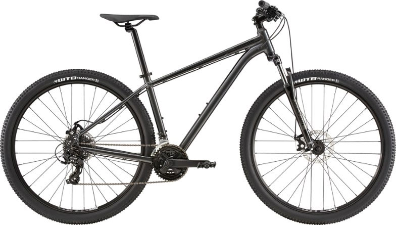Cannondale Trail 8 Bike - 2020