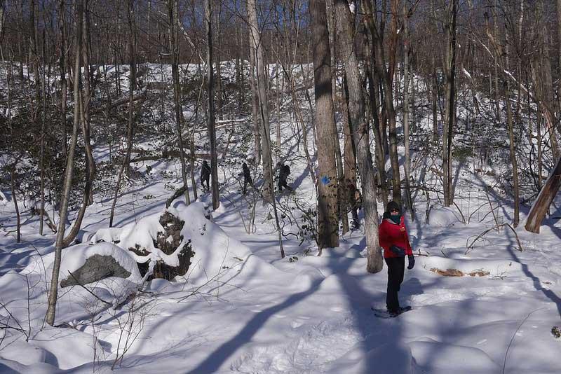 Fahnestock Winter Park