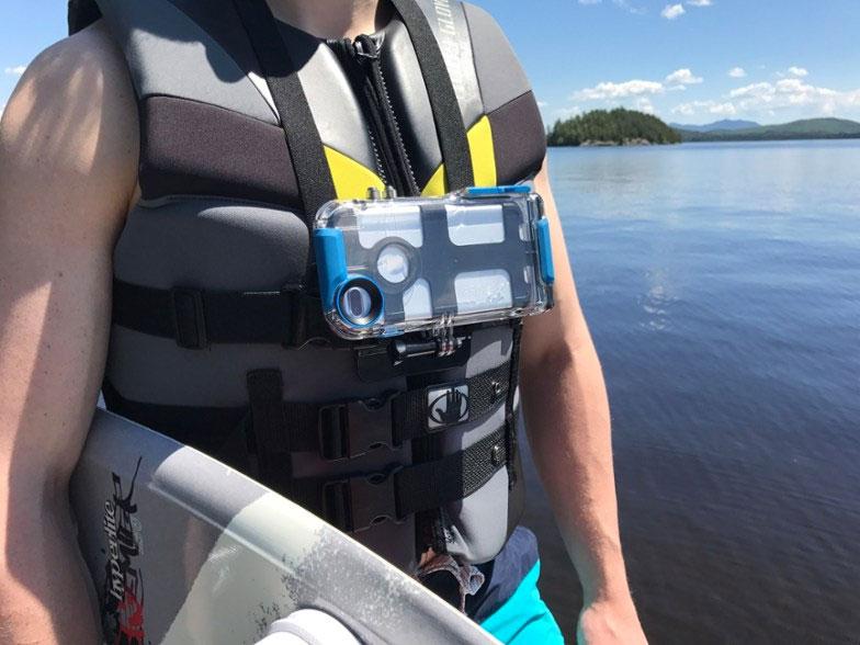 ProShot Touch Plus Waterproof Case