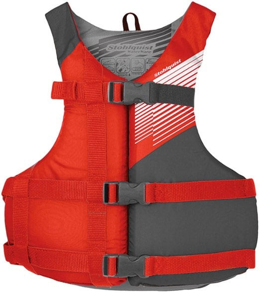 Stohlquist Fit Youth PFD