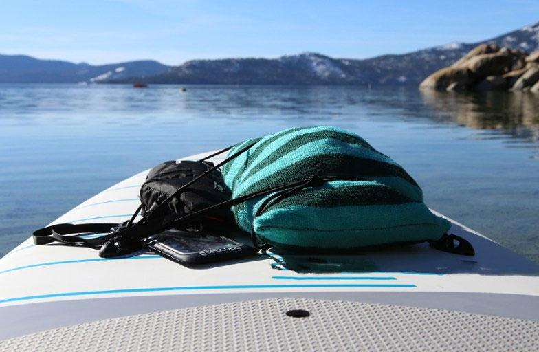 Vamo Universal 4-Anchor Rigging Kit
