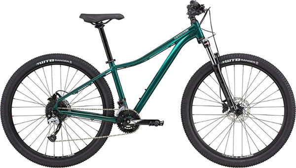Cannondale Trail Tango 3 Women's Bike