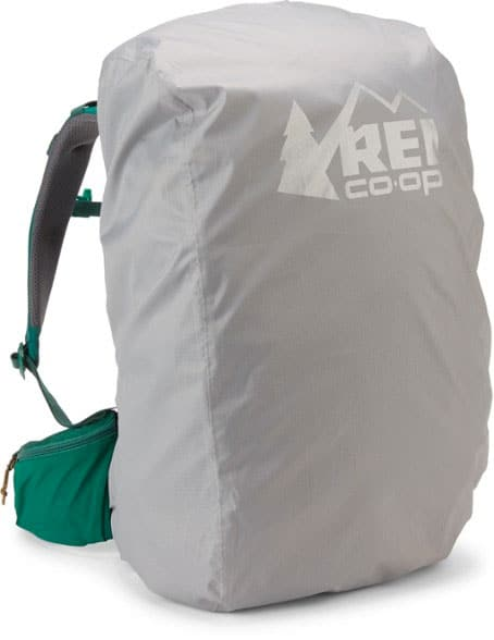REI backpack rain cover