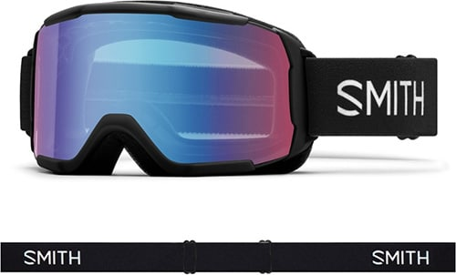 Smith Daredevil OTG Snow Goggles - Kids