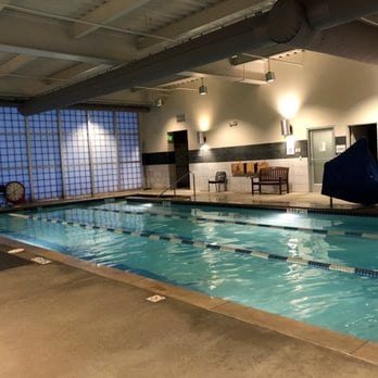 indoor pool la fitness columbus