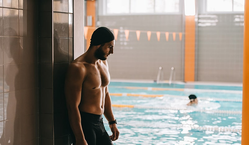 Find The Best Gyms With Pools Near You Saunas Hot Tubs Too Active Weekender